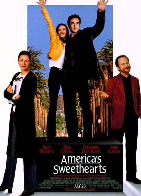 2001喜剧爱情《美国甜心/甜心伪人》BD1080P.国英双语.中英双字