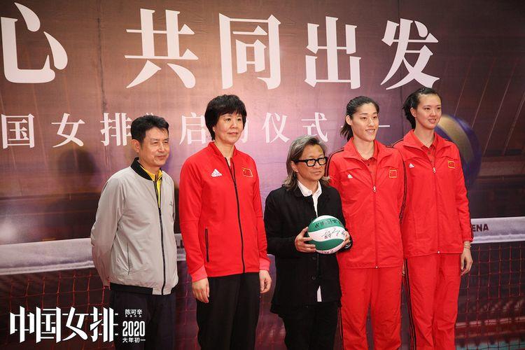 《中国女排》正式启动,定档2020春节唤醒全民记忆  第13张