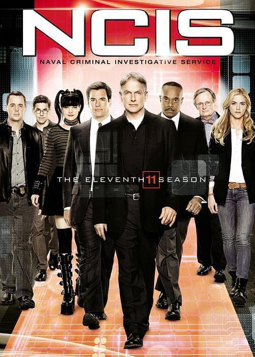 NCIS: Naval Criminal Investigative Service Season 11