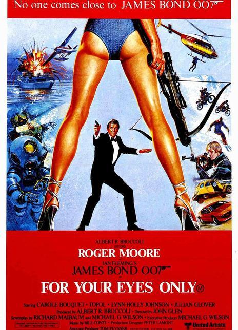 1981动作冒险《007系列12:最高机密/007之最高机密》BD1080P.高清迅雷下载