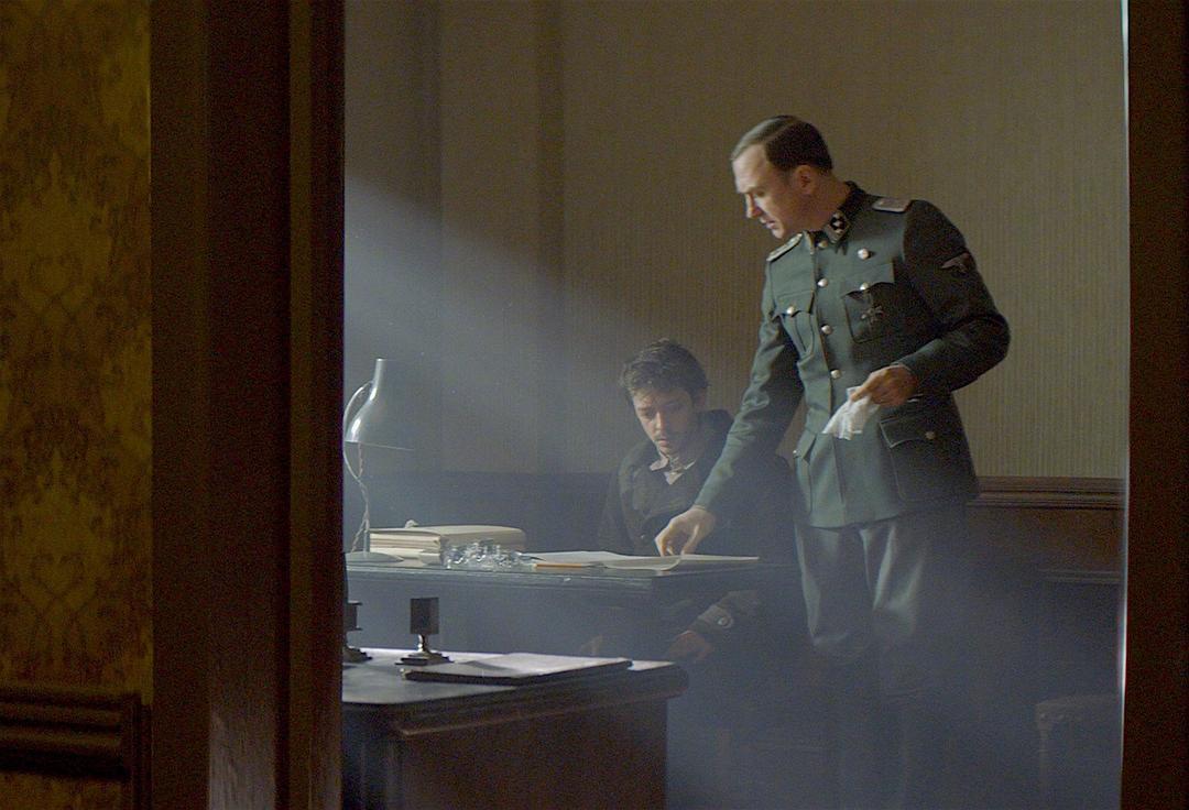 冷门佳片:战争电影《波斯语课》-福利巴士