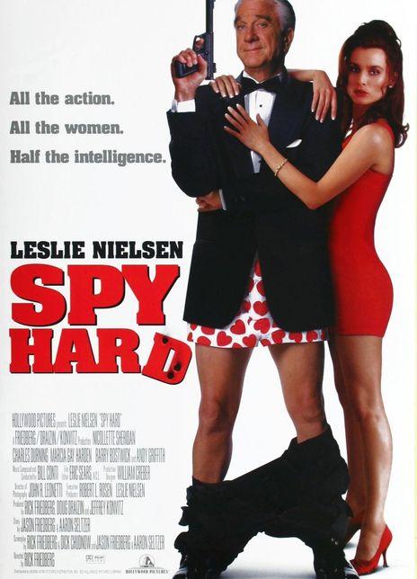 1996美國喜劇動作《終極笑探》HD1080P.英語中字