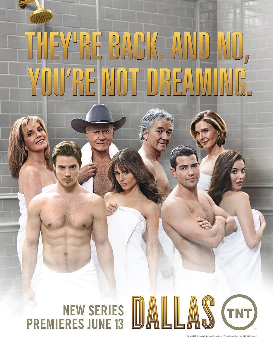Dallas Season 3