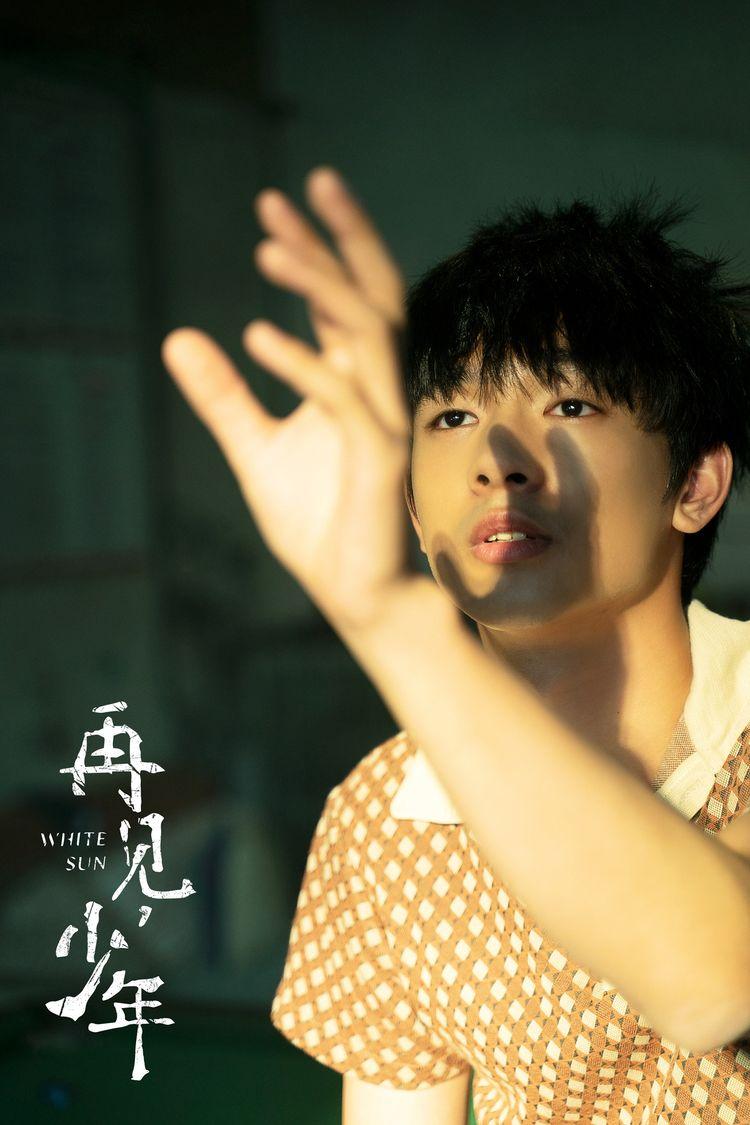 《再见,少年》曝先导海报,张子枫寻觅式成长领悟青春  第5张
