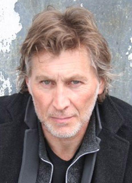 Frédéric Gilles