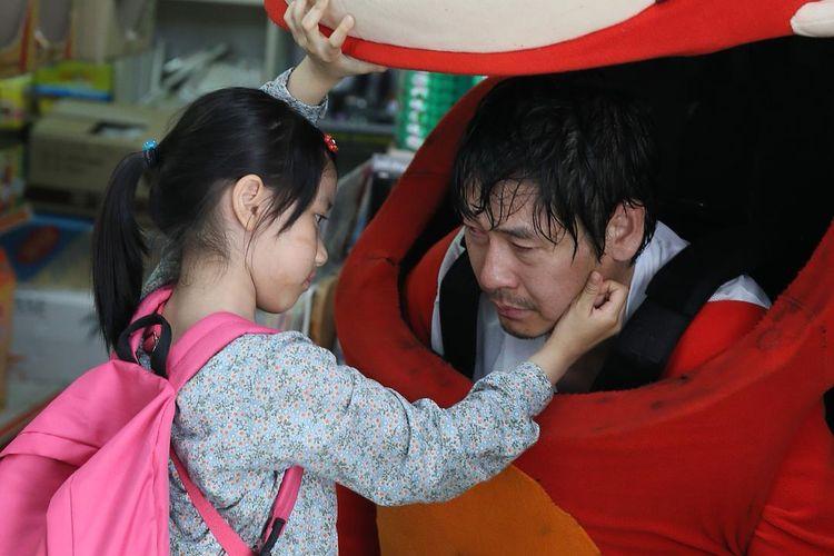 素媛案罪犯长相首次公开,韩国电视台:国民安全大于罪犯肖像权  第1张