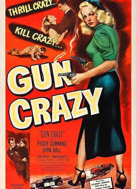 1950美国爱情犯罪《枪疯》HD1080P 高清迅雷下载