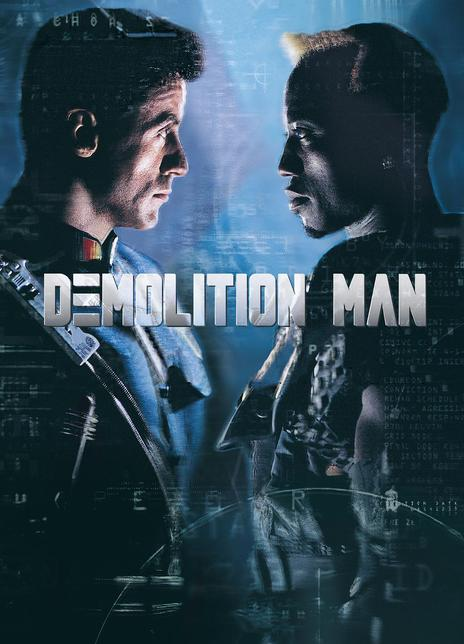 超级战警/越空狂龙 1993经典科幻动作 BD720P.国英双语.高清迅雷下载