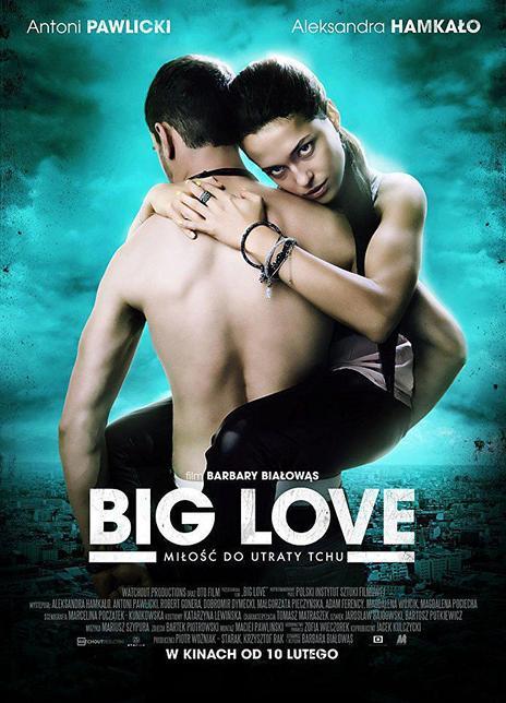 2012 波兰《大爱》因爱一起,因爱分离