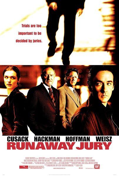 失控陪审团 2003美国高分剧情 BD1080P.国英双语.中英双字