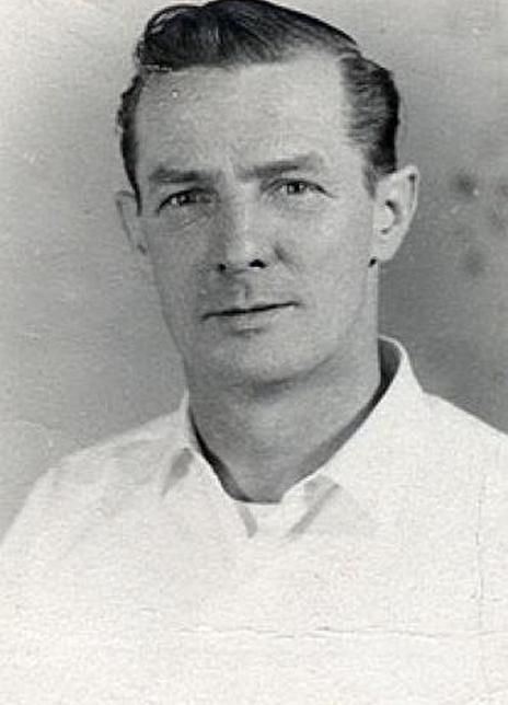 William Stack