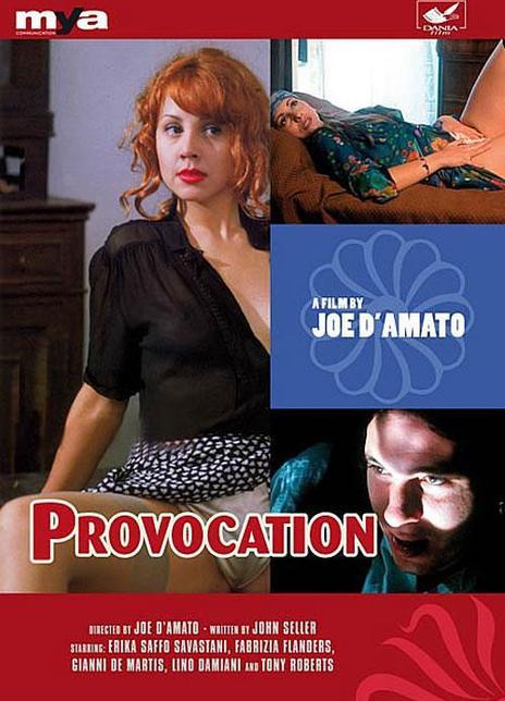 1995 意大利《双妻艳史》意大利情色大师乔.德.阿马托早年作品