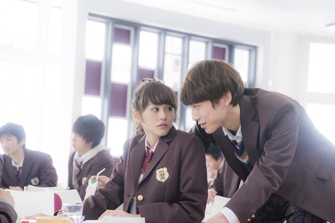 2015日本爱情喜剧《女主角失格》BD720P.高清日语中字