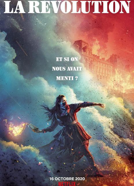 法国大革命之谜全集 2020法剧.HD720P 迅雷下载