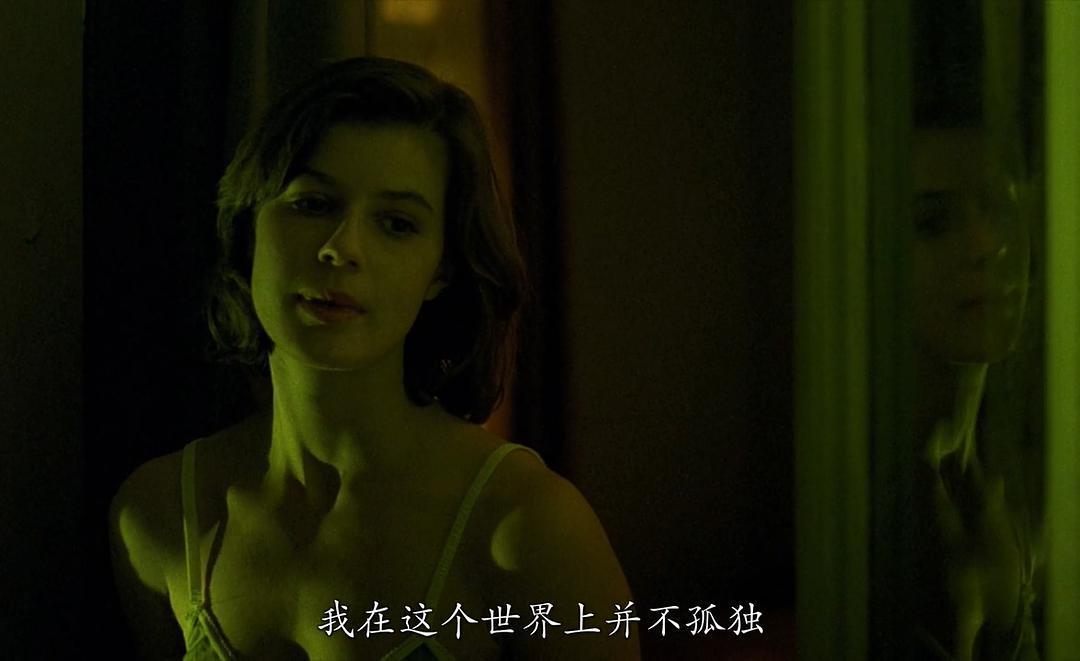 1991高分爱情奇幻《两生花》BD1080P.中英双字
