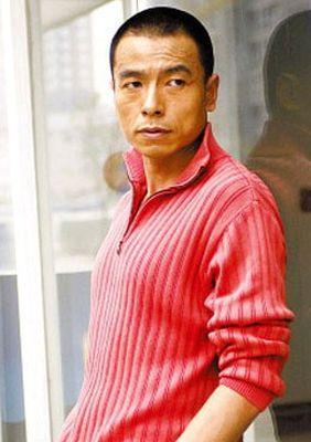 Chen JianGuo