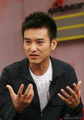 Wenkang Yuan
