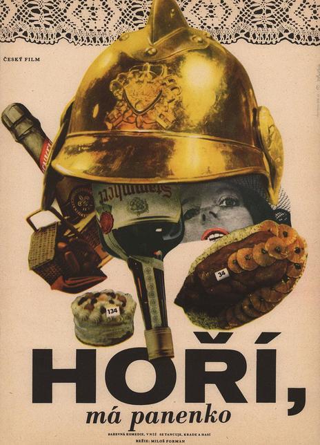 消防员舞会 1967.HD1080P 高清迅雷下载