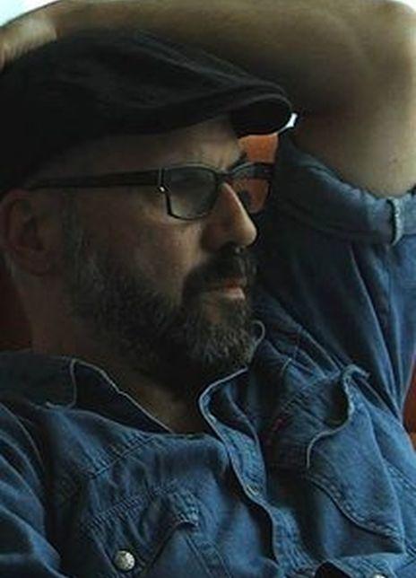 Michael Mantas