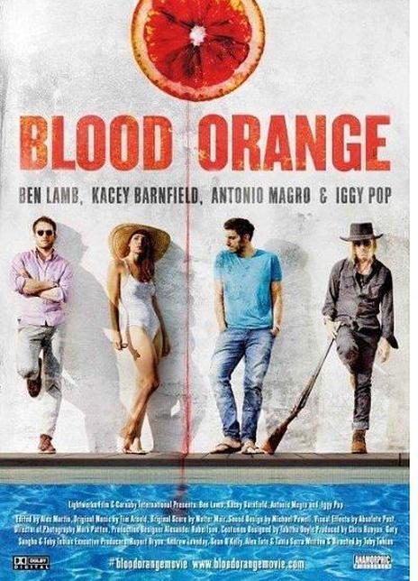 2016 英国《血橙》一个女人和三个男人的故事