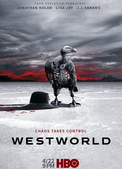 2016-2018年 西部世界第一季第二季全集[HBO权游之后神剧再现]