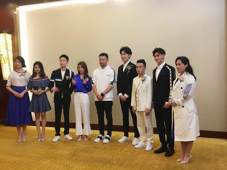 《群演公社》全国八强亮相北影节,推广曲《基本功》正式发布  第2张