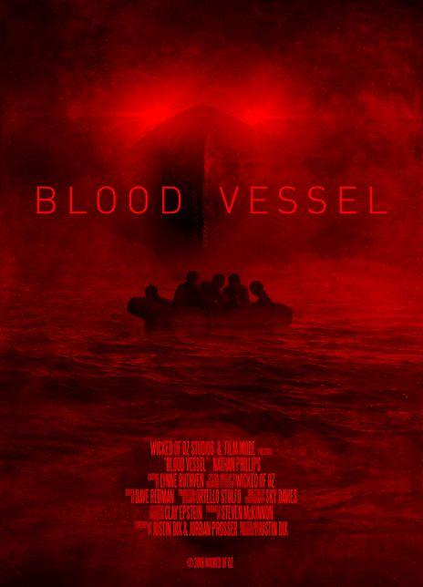 2019澳大利亚恐怖《血船》HD1080P.中英双字