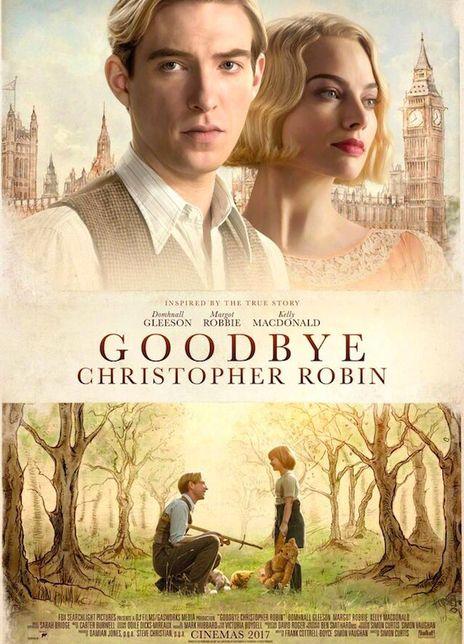 再见,克里斯托弗·罗宾