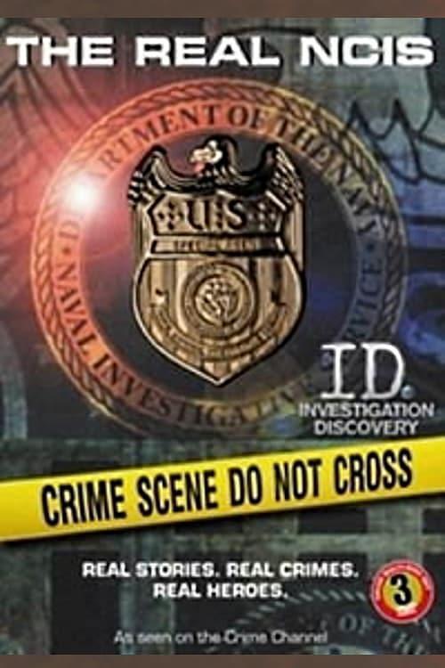 NCIS: Naval Criminal Investigative Service Season 1