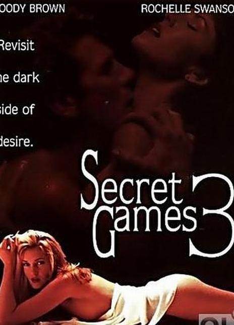 秘密游戏3  1994.HD720P 迅雷下载