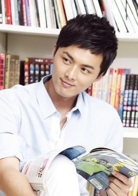 Zuxin Ye