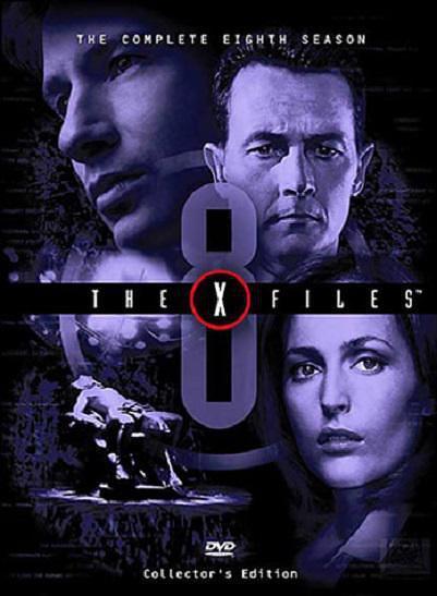 The X-Files Season 8
