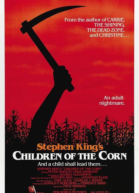 1984美国惊悚恐怖《玉米田的小孩》BD1080p.中文字幕