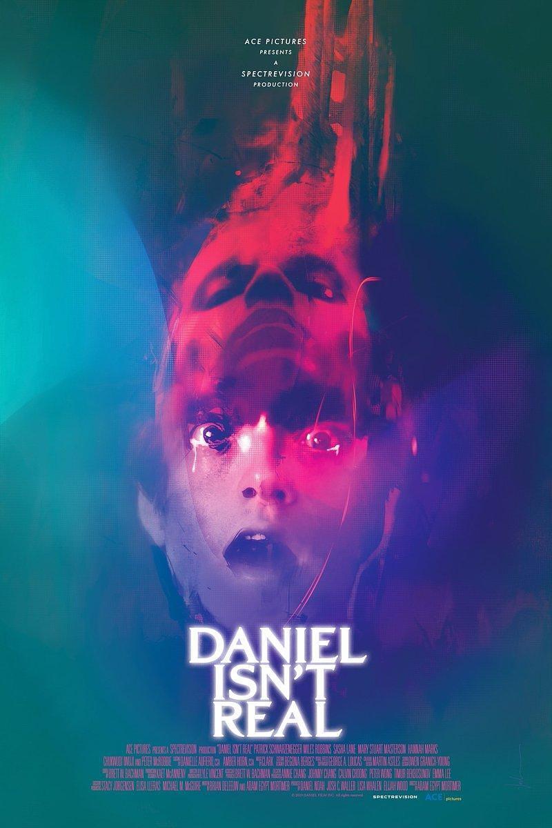 2019年 丹尼爾不是真的[原生家庭與童年陰影]