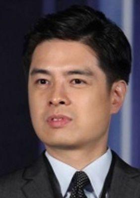 Mickey Chu Kin-Kwan
