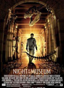 博物馆奇妙夜