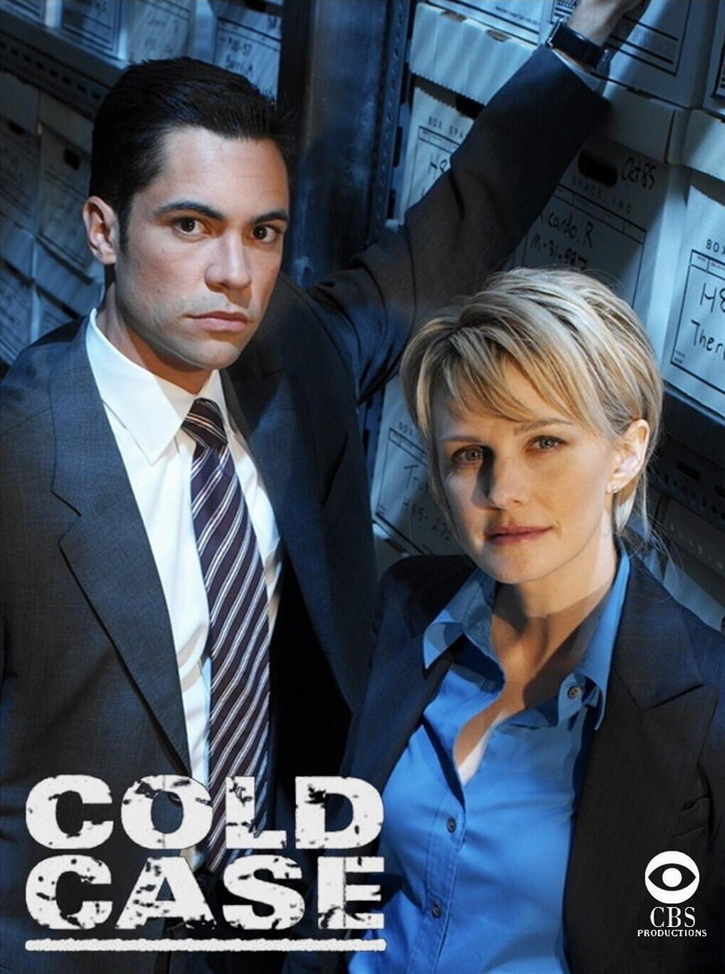 Cold Case Season 4
