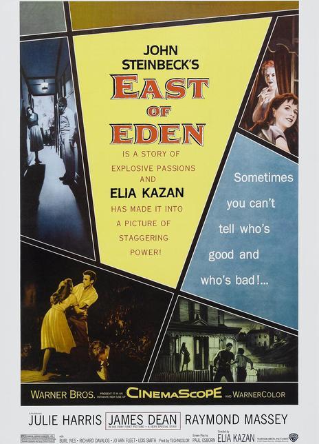 1955经典高清剧情《伊甸园之东》BD1080P 高清迅雷下载