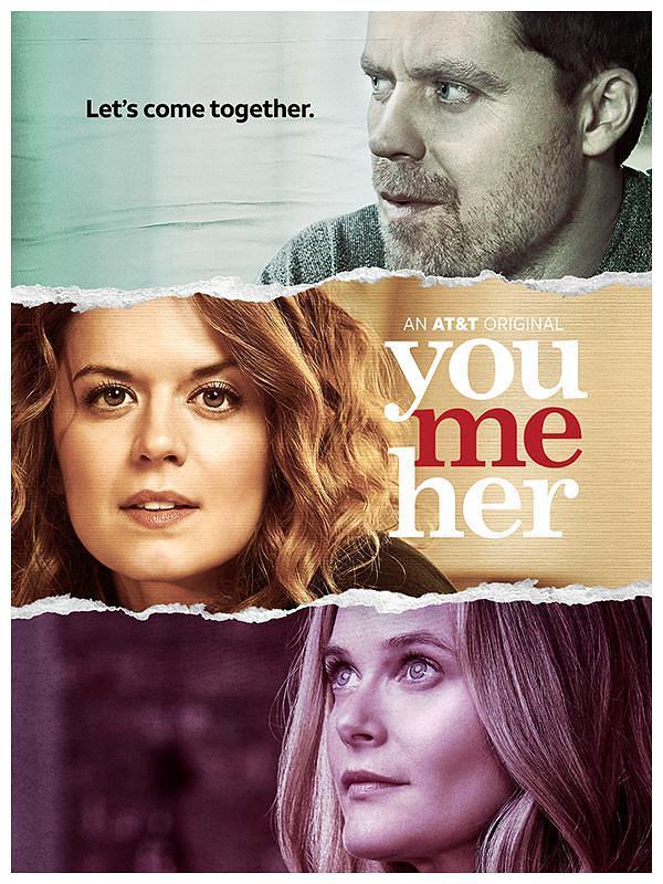 You Me Her Season 3