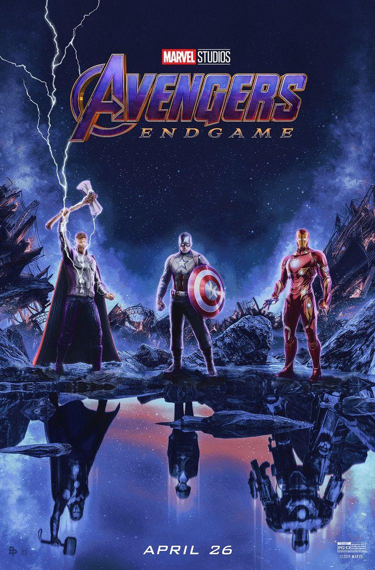 外媒票选漫威最受欢迎电影角色,钢铁侠美国队长并列夺冠  第2张