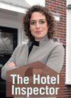 酒店巡查员