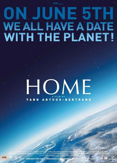 2009高分纪录片《家园/卢贝松之抢救地球》BD1080P.英语中字
