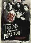托德与邪恶之书 第一季