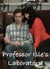 Professor Isle`s Laboratory