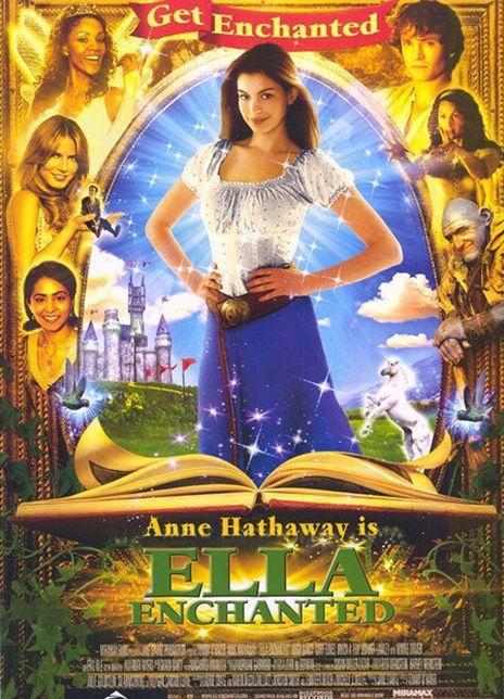 2004安妮海瑟薇喜剧奇幻《魔法灰姑娘》BD720P 高清下载