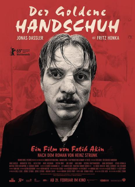 2019德国惊悚《金手套》HD1080P 高清迅雷下载
