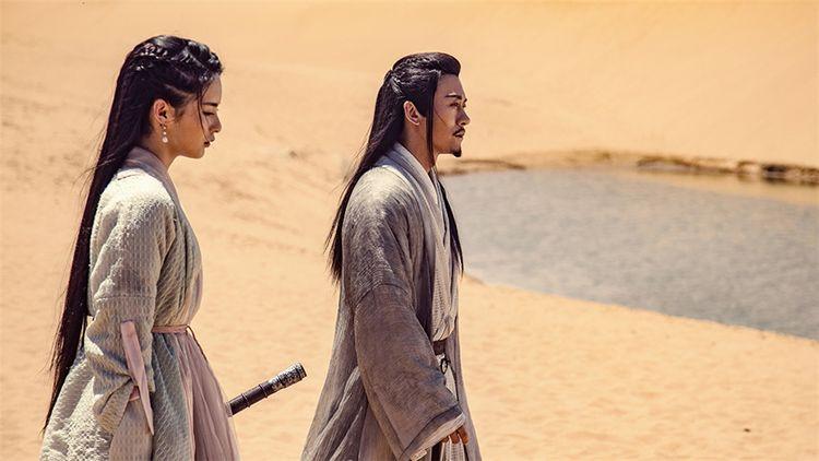 新版《倚天屠龙记》今日完结,杨逍或成为明教教主  第3张