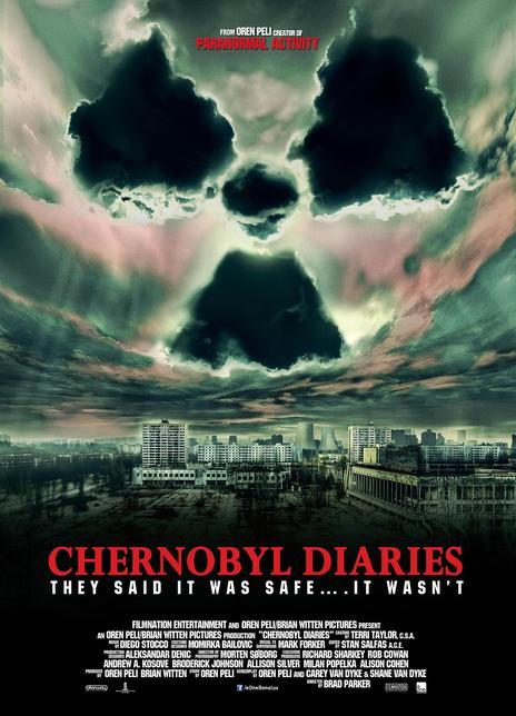 2012美国恐怖《切尔诺贝利日记》BD720P.中英双字