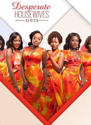 Desperate Housewives Africa海报封面图