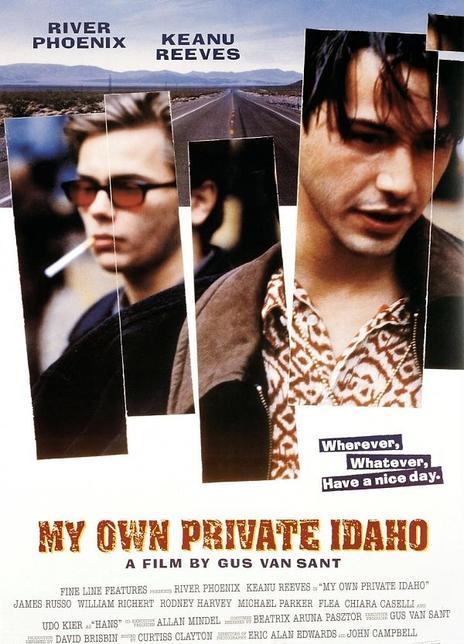 1991基努·里維斯高分同性《我自己的愛達荷》BD1080P.中英雙字